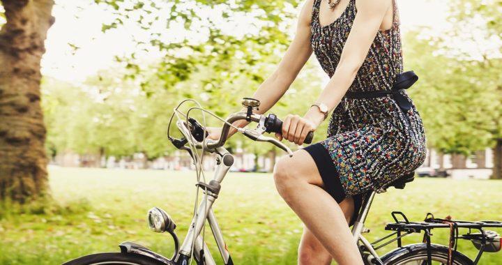 Cyclist's Sydrome