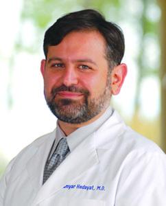 Dr Hadayet
