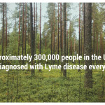 Lyme disease causes a variety of vague symptoms.