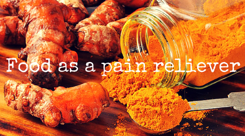 Do some foods have the ability to reduce pain?