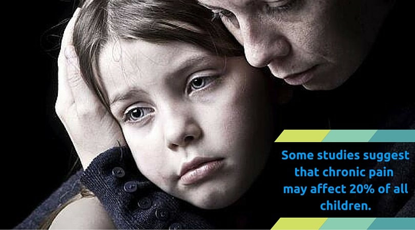 Parents need evidence-based knowledge on children's pain.