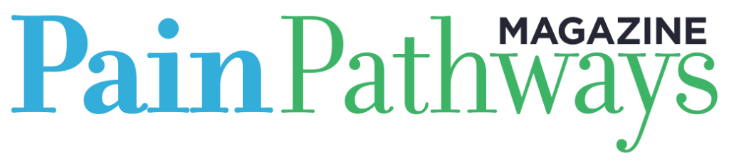 Pain Pathways Logo