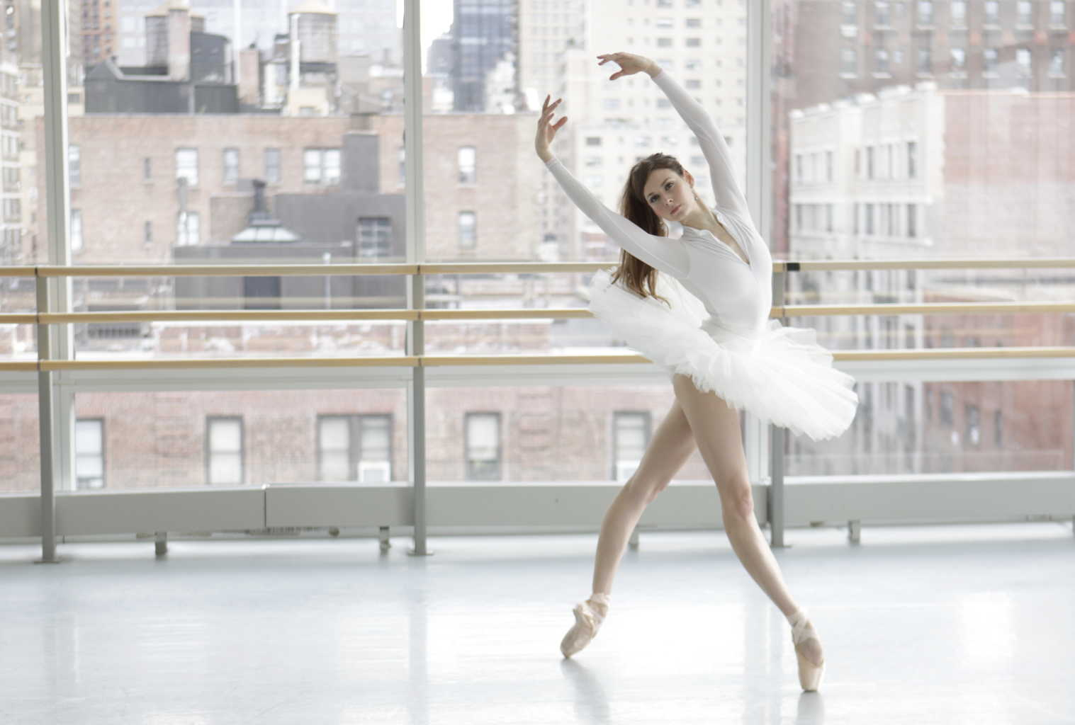 interview essay about dance