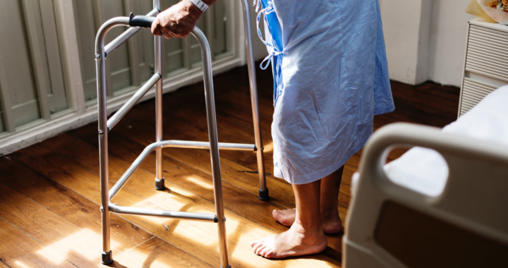 Getting Back on Your Feet: Ways to Treat and Prevent Osteoporosis